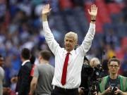 """Wenger ở lại Arsenal:  """" Thanh trừng """"  Sanchez  & amp; Ozil, chọn người kế vị"""