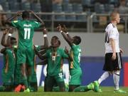 U20 World Cup ngày 12: Trận cầu kinh điển 7 bàn