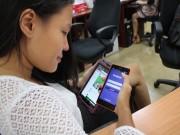 Công nghệ thông tin - Dùng Facebook ảnh hưởng sức khỏe