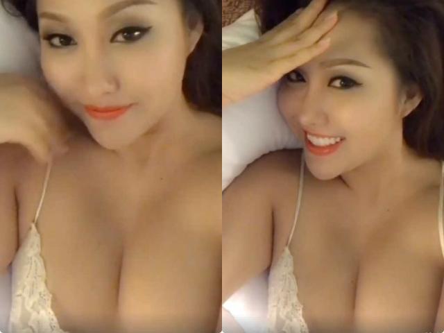 """""""Choáng"""" vì Phi Thanh Vân khoe vòng 3 hơn 1m sau đại phẫu thuật - 4"""