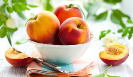 6 loại trái cây nên ăn khi bị ợ chua - 2