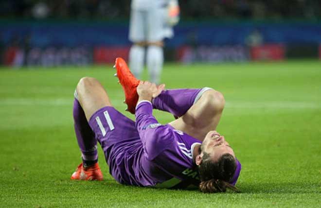 Chung kết C1 Real – Juventus: Real lộ đội hình & số phận của Bale