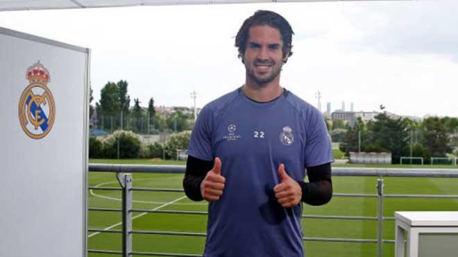 Chung kết C1 Real – Juventus: Real lộ đội hình & số phận của Bale - 2