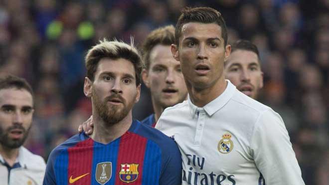 Chung kết cúp C1 Real – Juventus: Ronaldo nhớ MU, thích xem Messi - 1