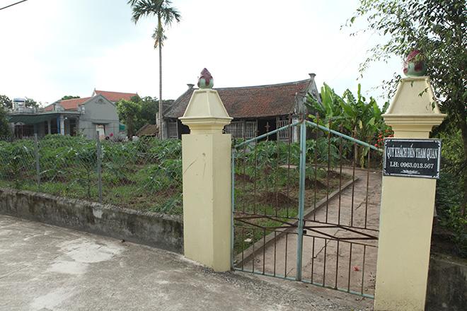 """Chuyện ít biết về """"ngôi nhà Bá Kiến"""" hơn 100 năm tuổi ở """"làng Vũ Đại"""" - 1"""