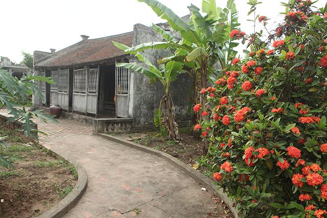 """Chuyện ít biết về """"ngôi nhà Bá Kiến"""" hơn 100 năm tuổi ở """"làng Vũ Đại"""" - 2"""