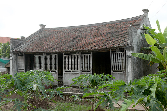 """Chuyện ít biết về """"ngôi nhà Bá Kiến"""" hơn 100 năm tuổi ở """"làng Vũ Đại"""" - 3"""
