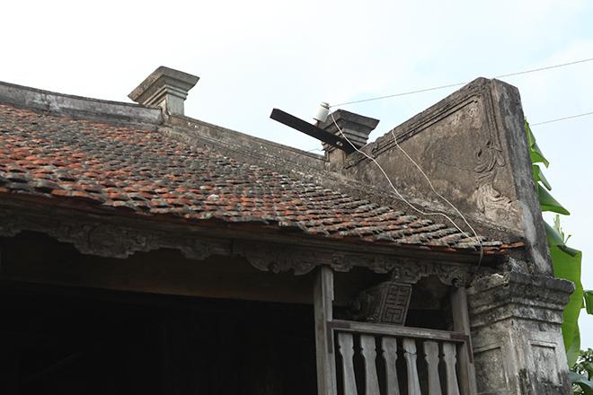 """Chuyện ít biết về """"ngôi nhà Bá Kiến"""" hơn 100 năm tuổi ở """"làng Vũ Đại"""" - 9"""