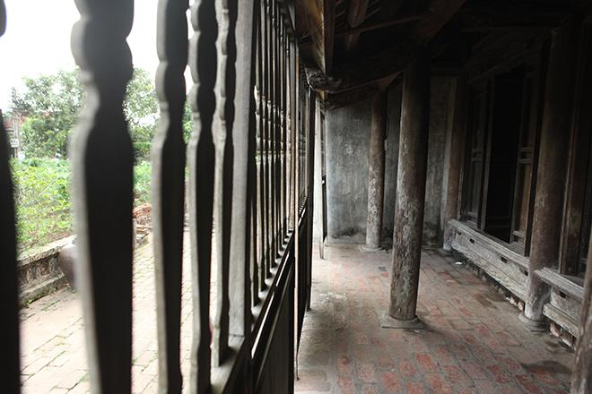 """Chuyện ít biết về """"ngôi nhà Bá Kiến"""" hơn 100 năm tuổi ở """"làng Vũ Đại"""" - 10"""