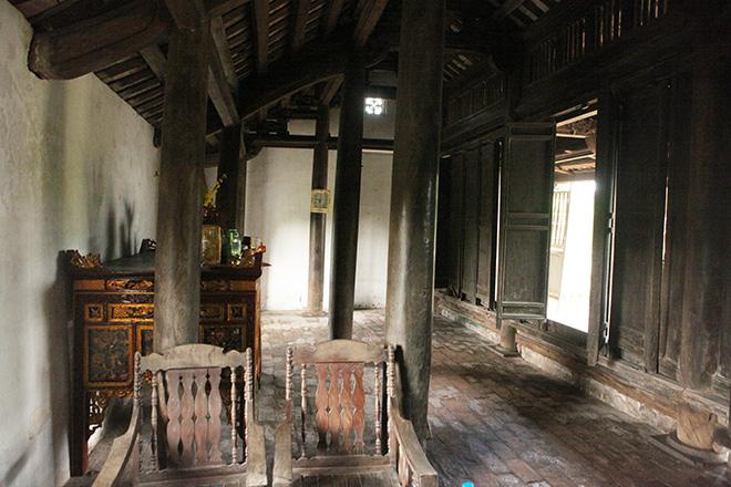 """Chuyện ít biết về """"ngôi nhà Bá Kiến"""" hơn 100 năm tuổi ở """"làng Vũ Đại"""" - 7"""