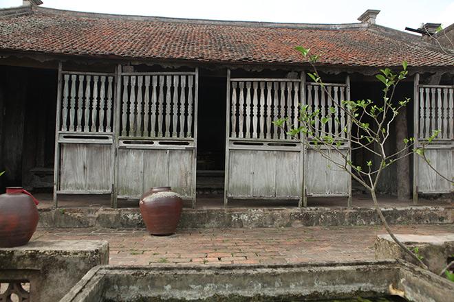 """Chuyện ít biết về """"ngôi nhà Bá Kiến"""" hơn 100 năm tuổi ở """"làng Vũ Đại"""" - 8"""