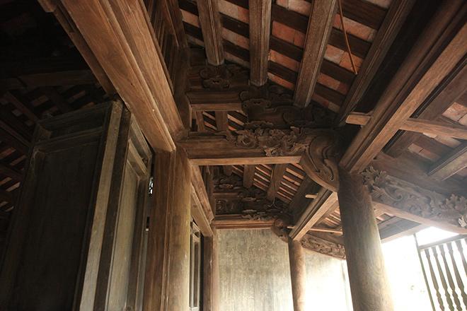 """Chuyện ít biết về """"ngôi nhà Bá Kiến"""" hơn 100 năm tuổi ở """"làng Vũ Đại"""" - 13"""
