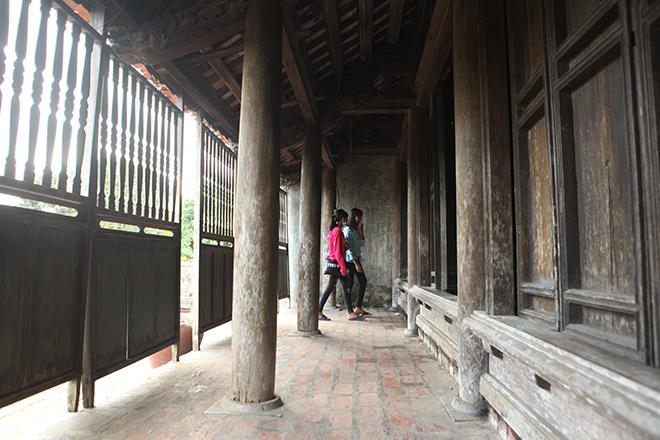 """Chuyện ít biết về """"ngôi nhà Bá Kiến"""" hơn 100 năm tuổi ở """"làng Vũ Đại"""" - 15"""