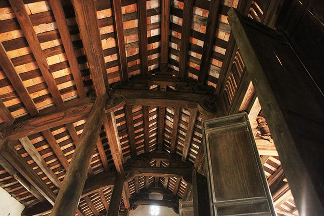 """Chuyện ít biết về """"ngôi nhà Bá Kiến"""" hơn 100 năm tuổi ở """"làng Vũ Đại"""" - 14"""