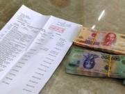An ninh Xã hội - Tiệm vàng trong Parkson Hùng Vương bị trộm