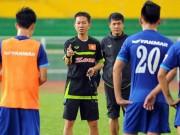 Bóng đá - Vì sao HLV Hoàng Anh Tuấn không có tên ở tuyển Việt Nam?