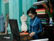 Phim mới của Vân Ngô gây sốt dù mới lộ hình ảnh đầu tiên