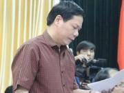 Hành trình sai phạm của Giám đốc bệnh viện Hoà Bình