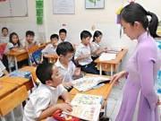 Giáo dục - du học - Sớm xây dựng Luật Nhà giáo để bỏ biên chế giáo viên