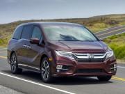 Tư vấn - Honda Odyssey 2018 giá 701 triệu đồng phục vụ gia đình