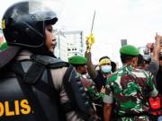 Quốc gia Đông Nam Á lo  sốt vó  vì sợ IS tràn sang