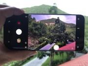 Samsung Galaxy S8 khoe tài chụp ảnh không kém máy ảnh số