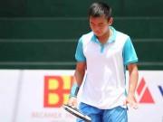 Thể thao - Tin thể thao HOT 1/6: Hoàng Nam bỏ cuộc đáng tiếc giải Singapore