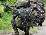 Còn kiểm soát 10% Marawi, vì sao IS mãi chưa bị đánh bật?