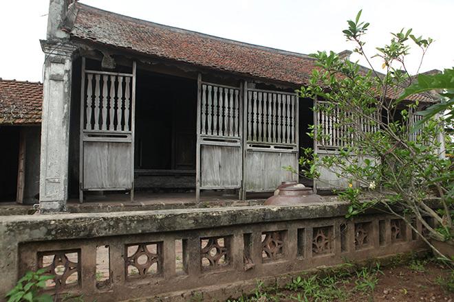 """Chuyện ít biết về """"ngôi nhà Bá Kiến"""" hơn 100 năm tuổi ở """"làng Vũ Đại"""" - 4"""