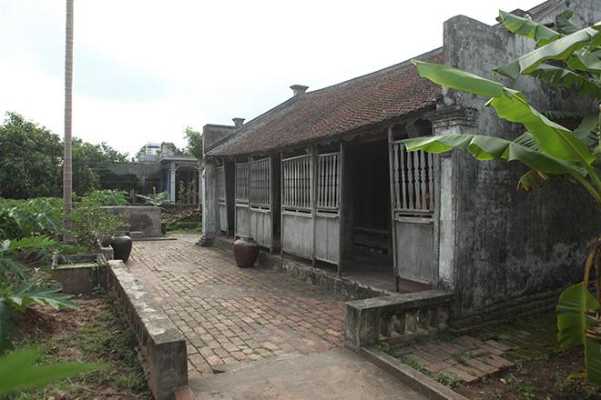"""Chuyện ít biết về """"ngôi nhà Bá Kiến"""" hơn 100 năm tuổi ở """"làng Vũ Đại"""" - 5"""