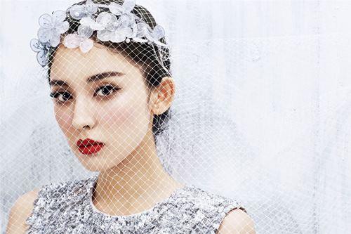 """Ngắm nhan sắc """"thoát tục"""" của mỹ nữ đẹp nhất Mông Cổ - 1"""