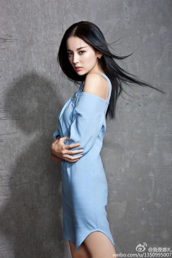 """Ngắm nhan sắc """"thoát tục"""" của mỹ nữ đẹp nhất Mông Cổ - 3"""
