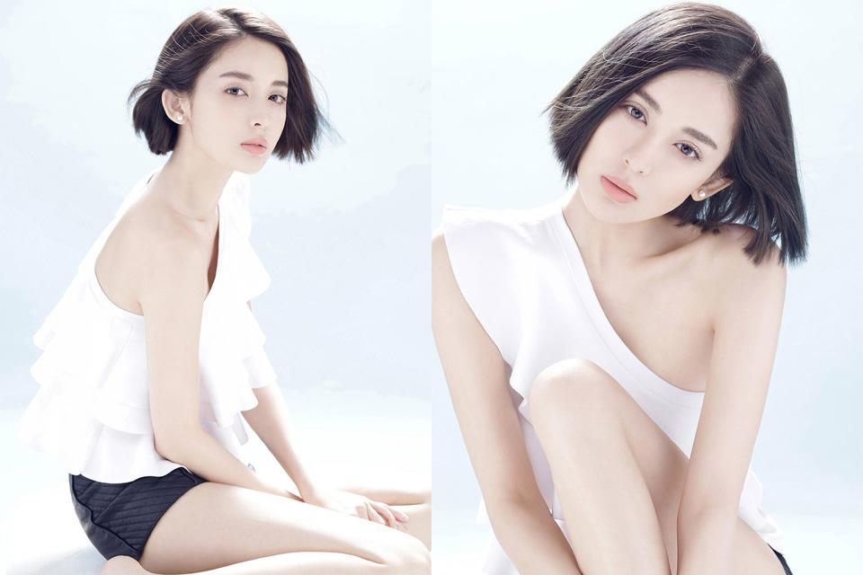 """Ngắm nhan sắc """"thoát tục"""" của mỹ nữ đẹp nhất Mông Cổ - 5"""