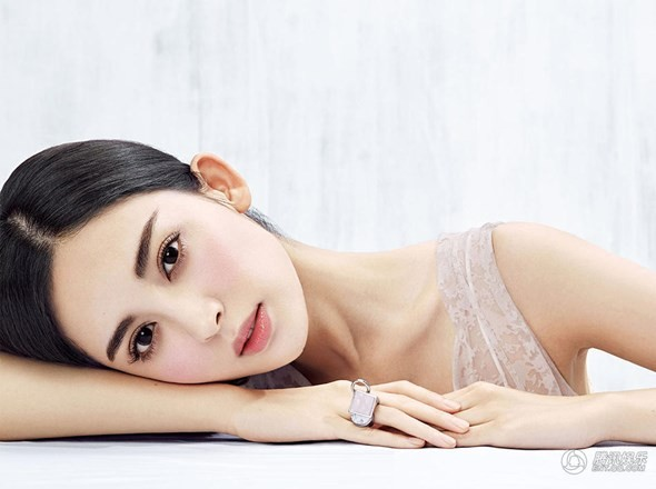 """Ngắm nhan sắc """"thoát tục"""" của mỹ nữ đẹp nhất Mông Cổ - 14"""