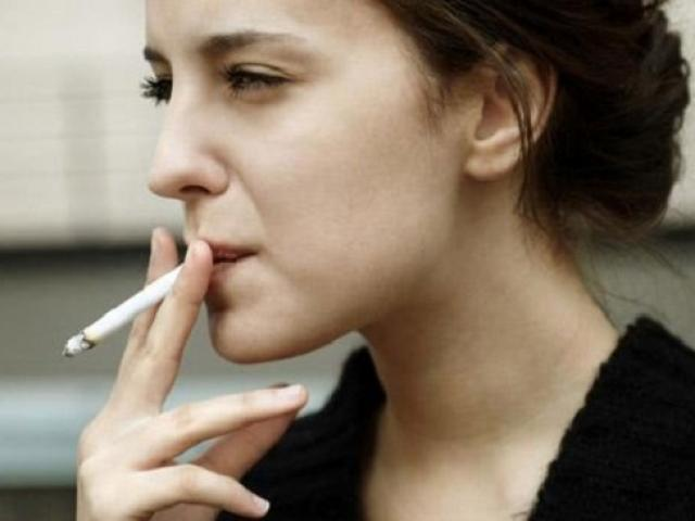 10 bộ phận cơ thể bị thuốc lá tàn phá tơi tả ngoài phổi