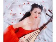 Bất ngờ lục ảnh cũ, 4  nàng tiên  của Hoài Linh từng gợi tình khó tin
