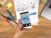 Quét tài liệu giấy thành PDF với Adobe Acrobat Reader