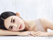 """Ngắm nhan sắc  """" thoát tục """"  của mỹ nữ đẹp nhất Mông Cổ"""