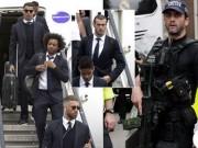 Bóng đá - Chung kết cúp C1 Real – Juventus: Ronaldo được bảo vệ tận răng