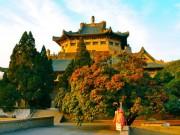 Giáo dục - du học - 10 trường đại học Trung Quốc đẹp hơn tranh vẽ