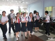 Giáo dục - du học - Ngày thi lớp 10 đầu tiên tại TP.HCM: 411 thí sinh bỏ thi