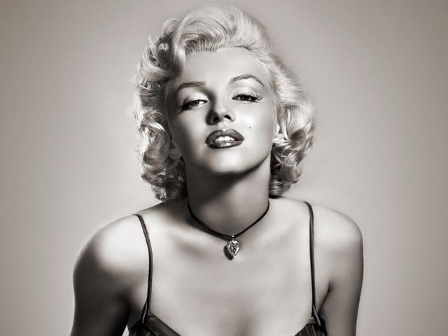 Hé lộ cách Marilyn Monroe gìn gữ nhan sắc huyền thoại