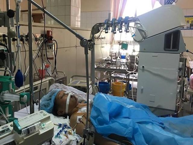 Vụ 8 người tử vong khi chạy thận: Nỗi lòng bác sĩ khi đồng nghiệp bị bắt - 3
