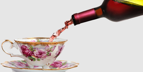 Tự hại bản thân nếu uống trà với những thực phẩm này - 6