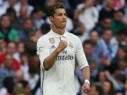 Bóng đá - Chung kết cúp C1 Real – Juventus: Ronaldo thay Zidane chọn đối tác