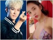 Đời sống Showbiz - Hình ảnh cô gái cùng T.O.P hút cần sa lan truyền chóng mặt