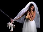 Thế giới - Cô gái Mỹ kể chuyện bị ép cưới kẻ hiếp dâm năm 11 tuổi