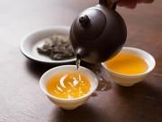 Ẩm thực - Tự hại bản thân nếu uống trà với những thực phẩm này