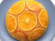 Ẩm thực - Làm bánh cam phô mai bằng nồi cơm điện cực dễ