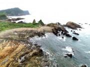 Du lịch - Bãi đá Móng Rồng - thung lũng tình yêu trên đảo Cô Tô